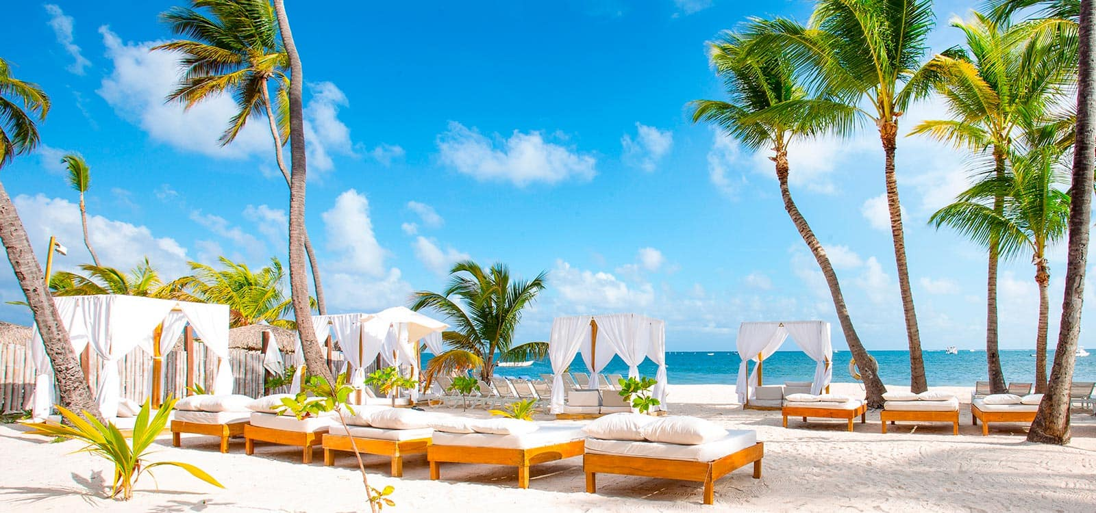 Summer vacations to Dominican Republic