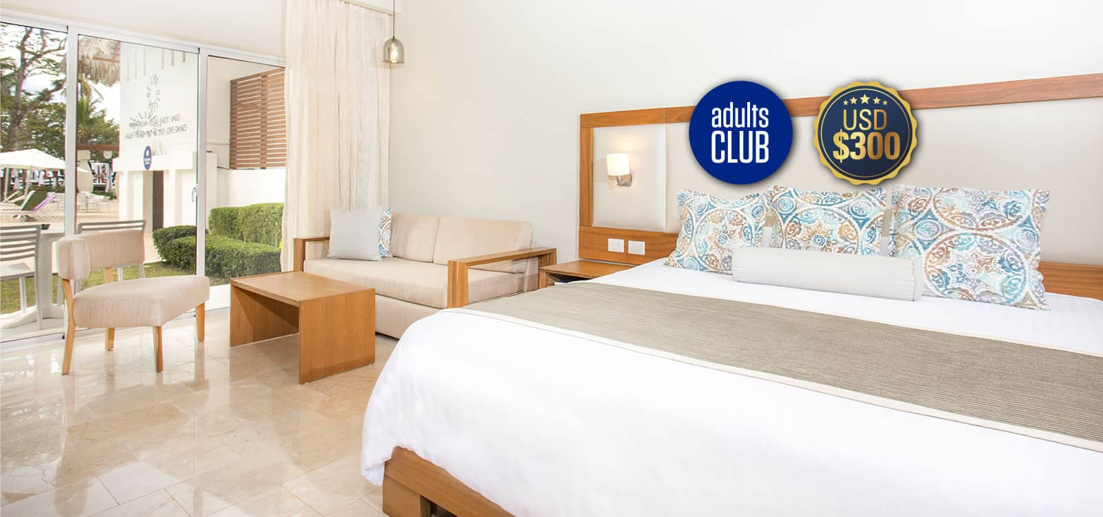 Be Live Collection Canoa Resort Credit Adults Club