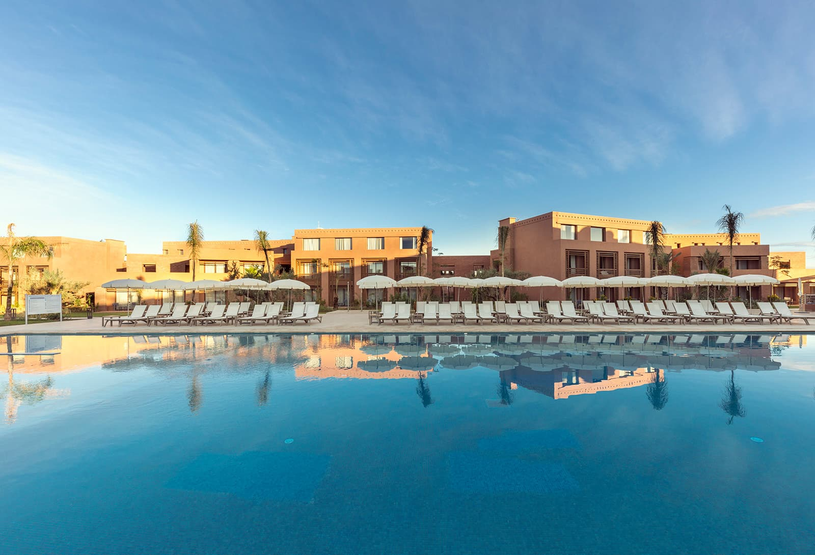 Pool, Be Live Experience Marrakech Palmeraie