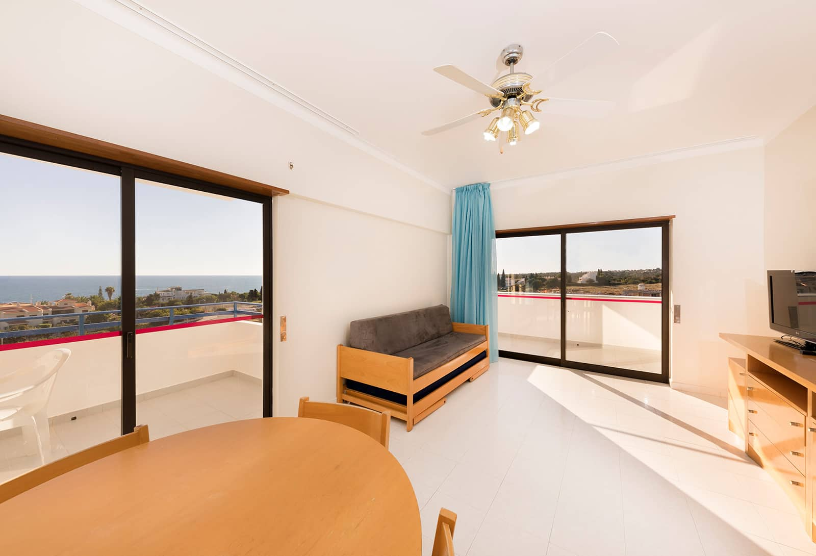 Rooms at Be Smart Terrace Algarve appartments