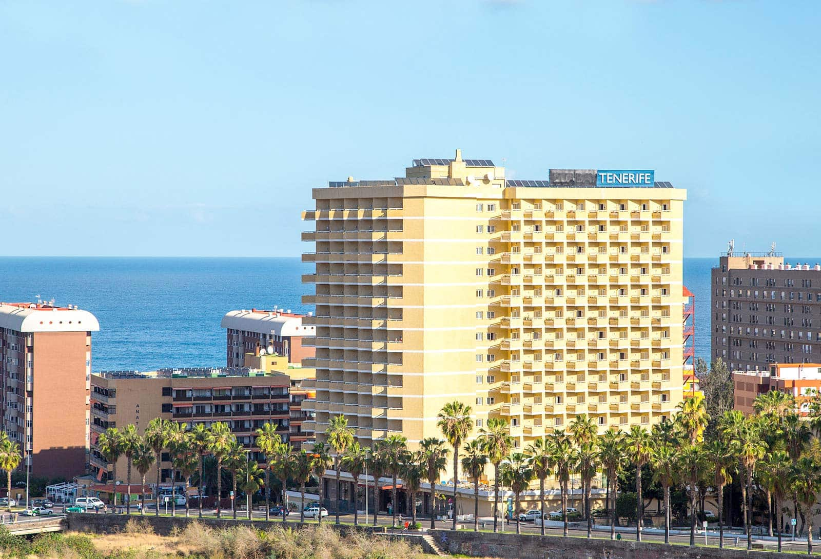 @Hotel Be Live Adults Only Tenerife
