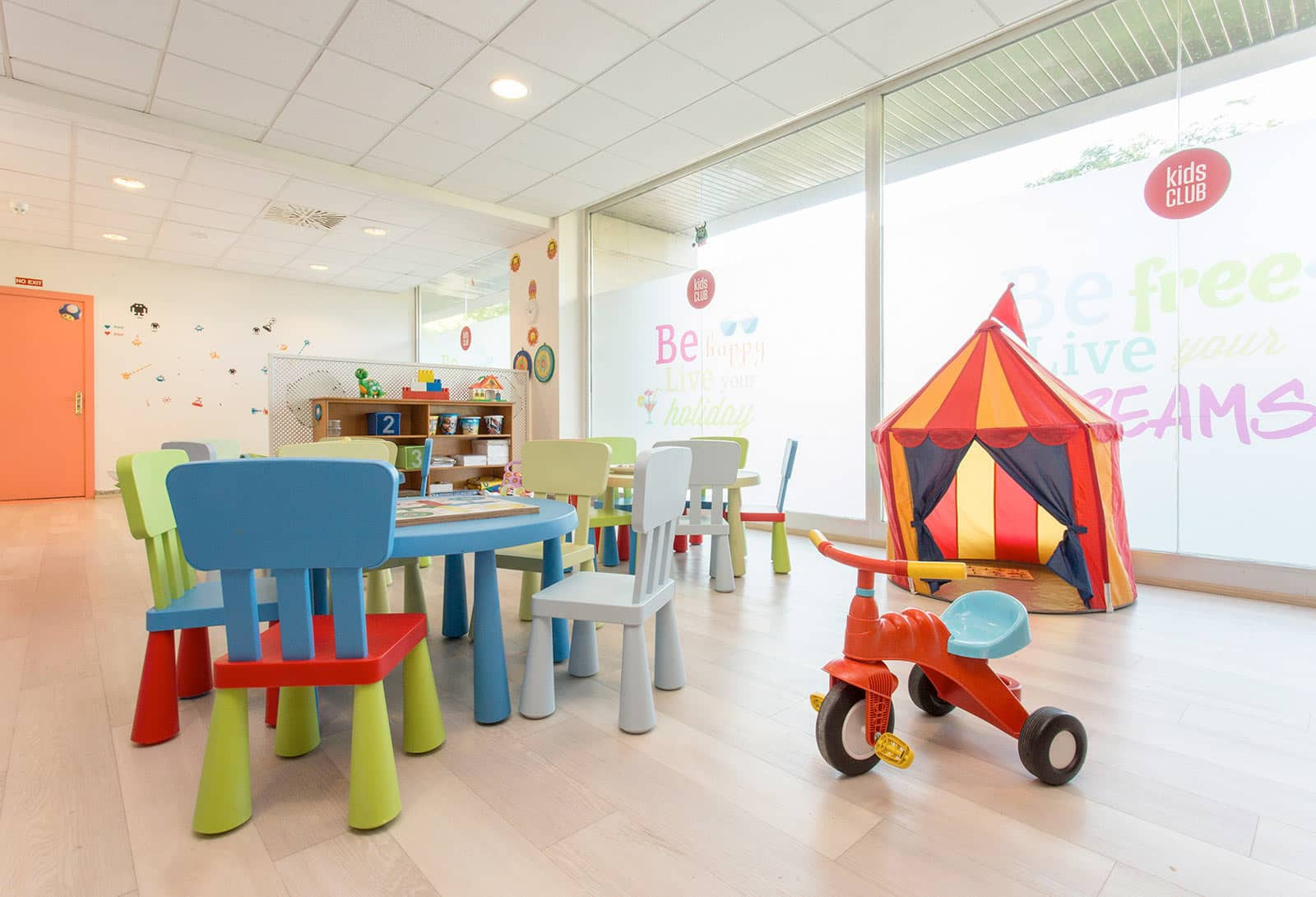 Kids Club, Be Live Collection Palace de Muro