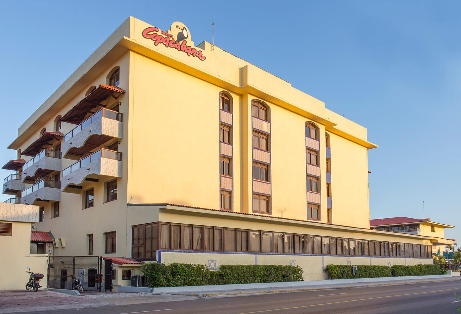Hotel Be Live Havana City Copacabana