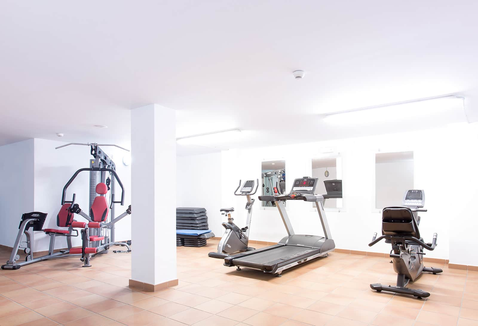 Gym, Be Live Experience Lanzarote Beach