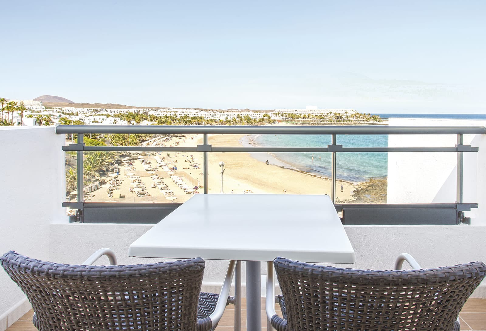 Room Terrace, Be Live Experience Lanzarote Beach