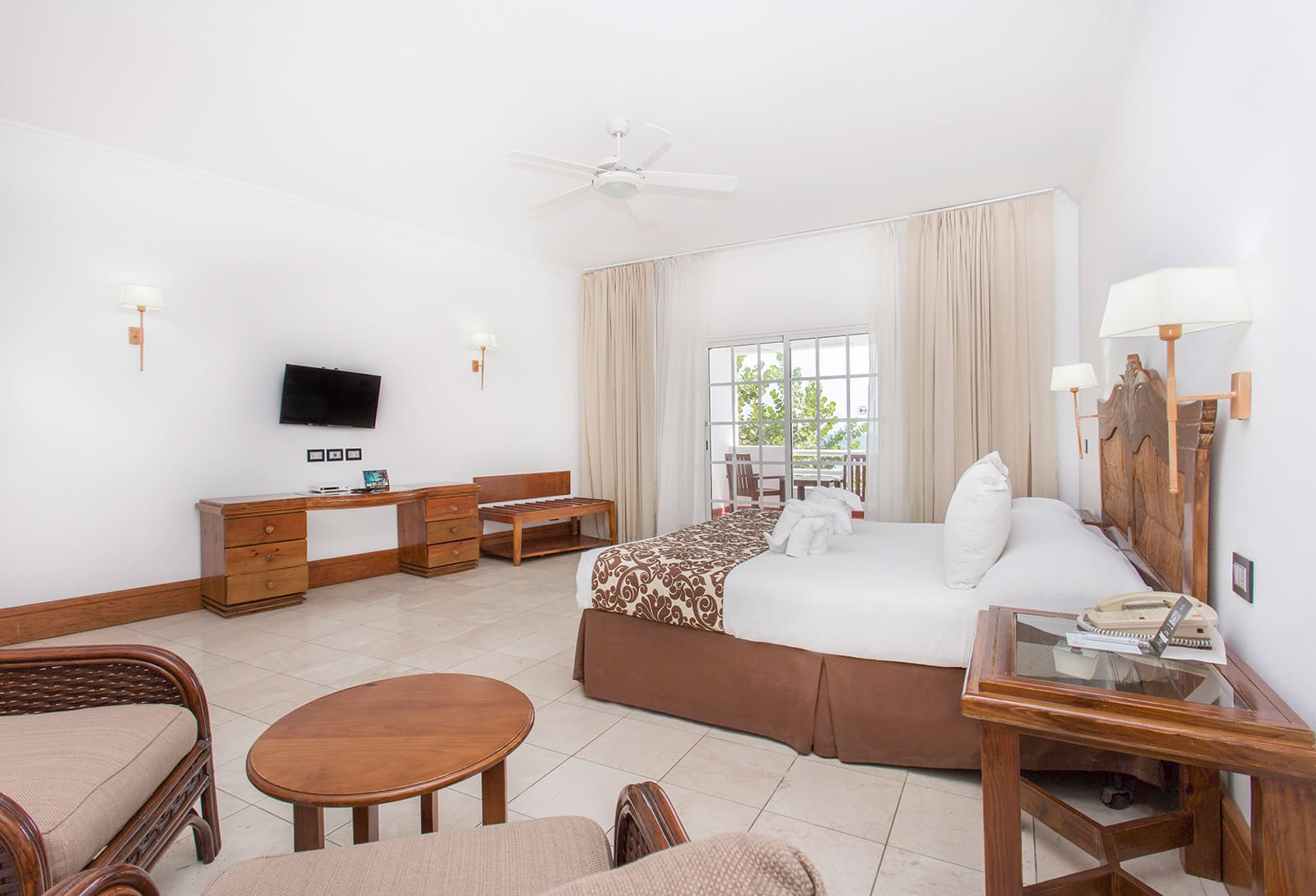 Rooms, Be Live Experience Hamaca Beach