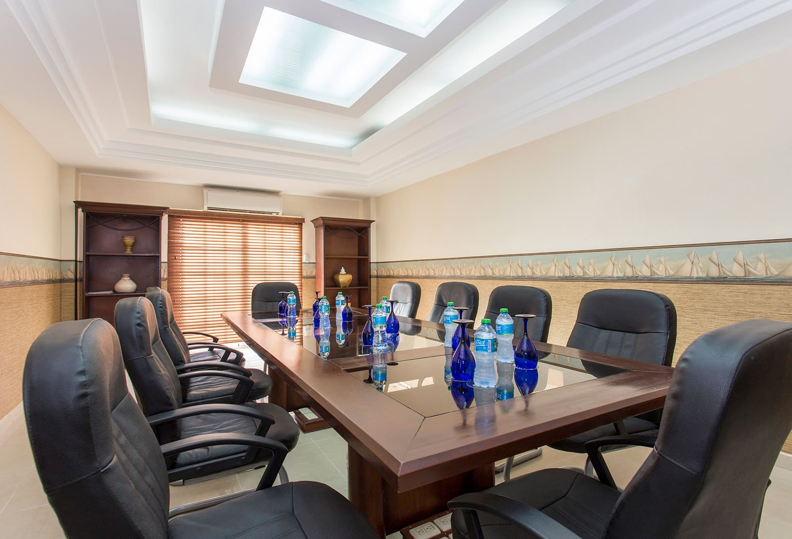 Meeting room Be Live Experience Hamaca Beach