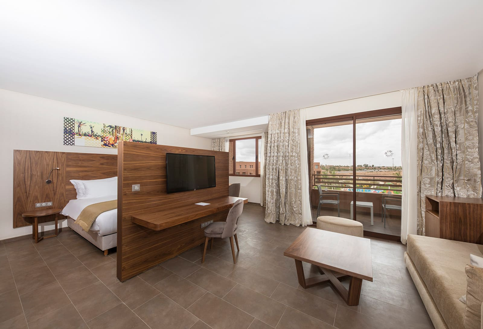 Junior Suite, Be Live Experience Marrakech Palmeraie
