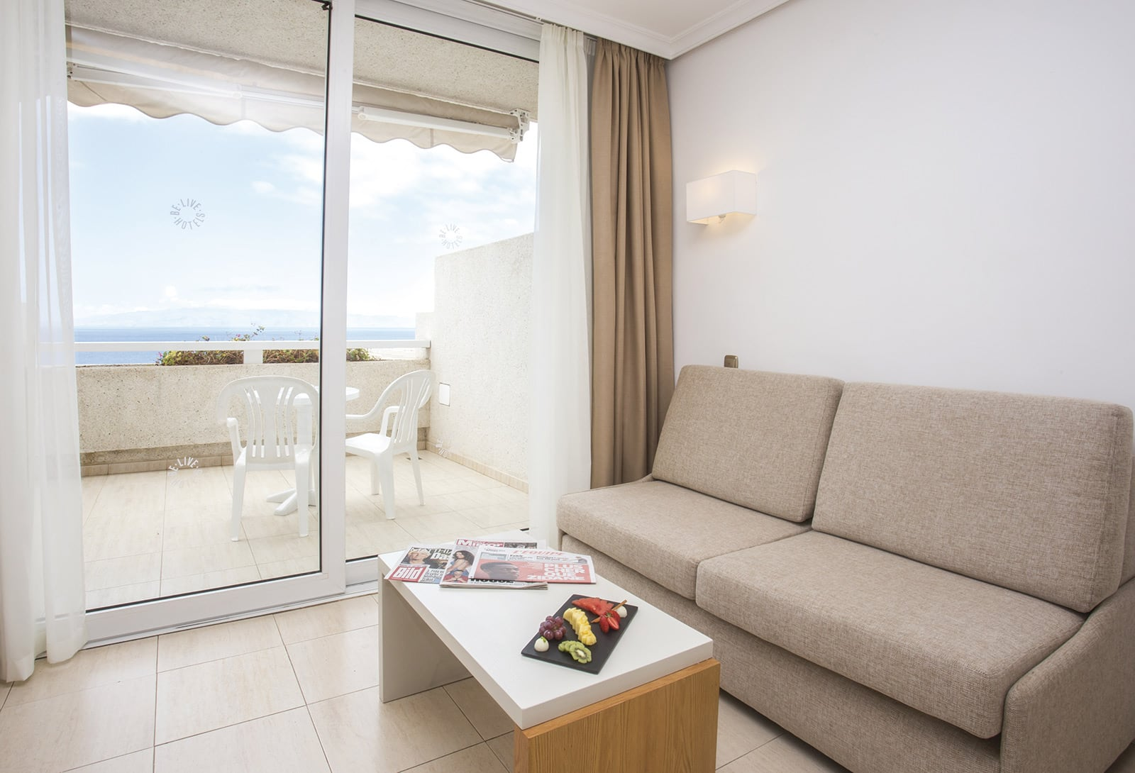 Room, Be Live Experience Playa La Arena