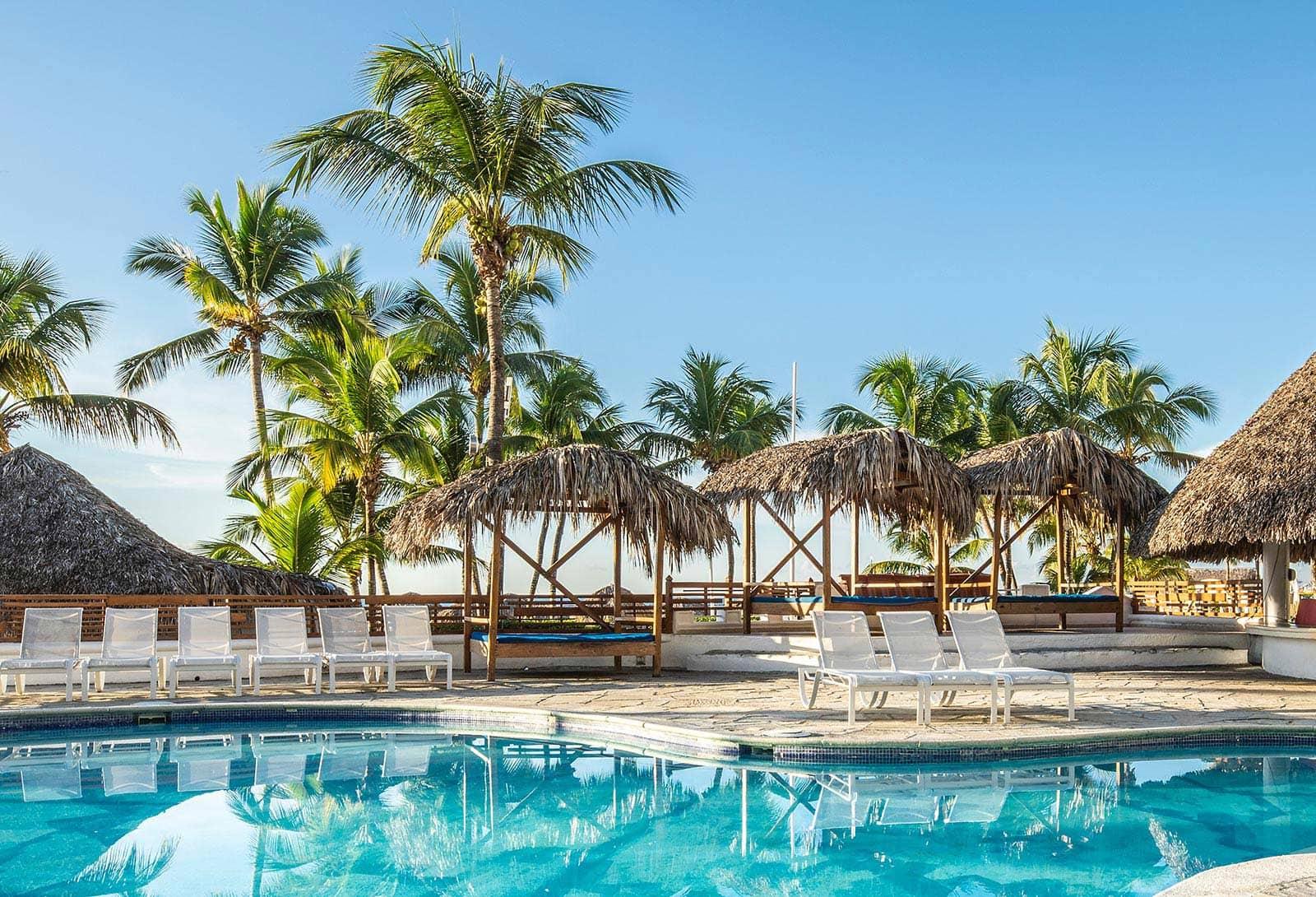 Be Live Experience Hamaca Beach Hotel