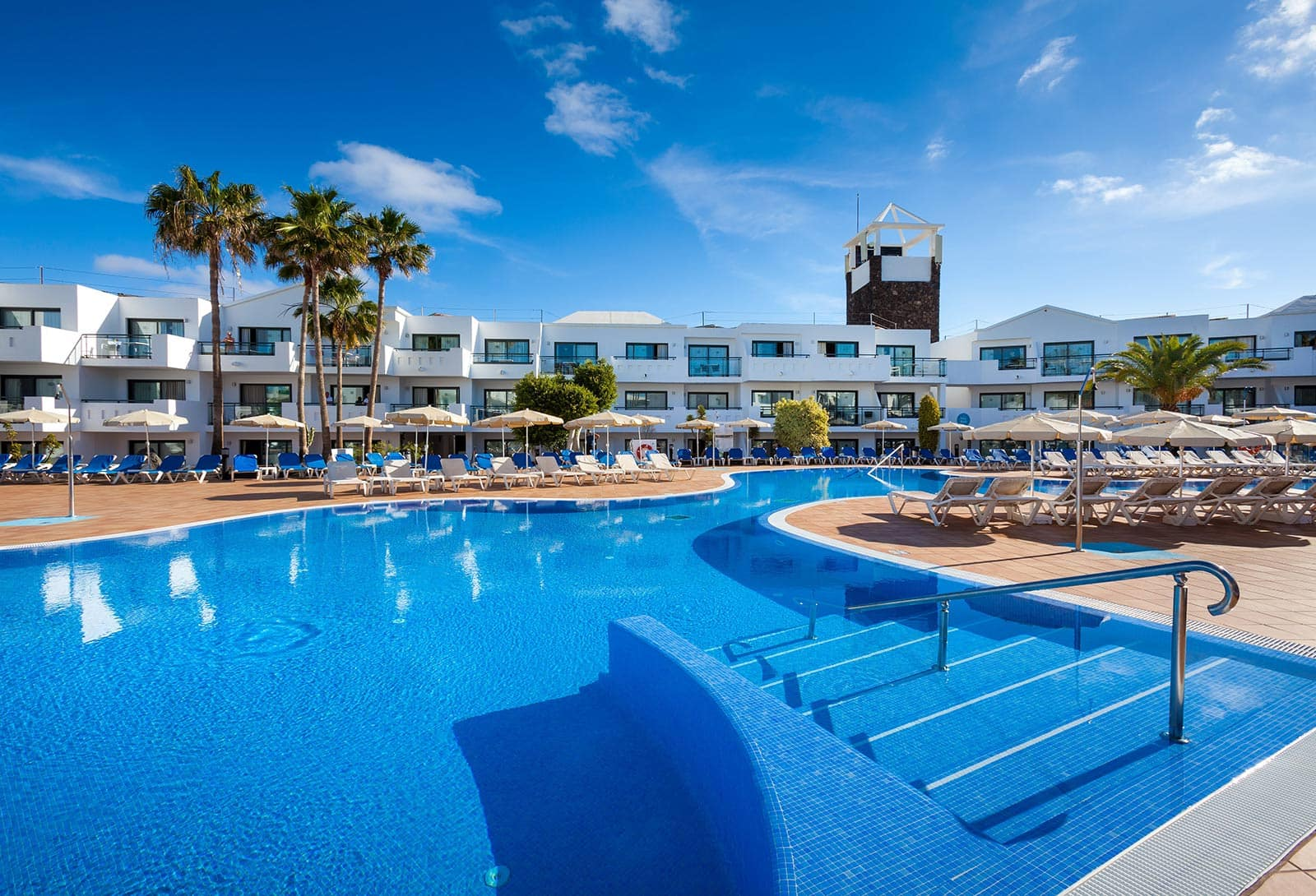 Swimming Pool, Be Live Experience Lanzarote Beach