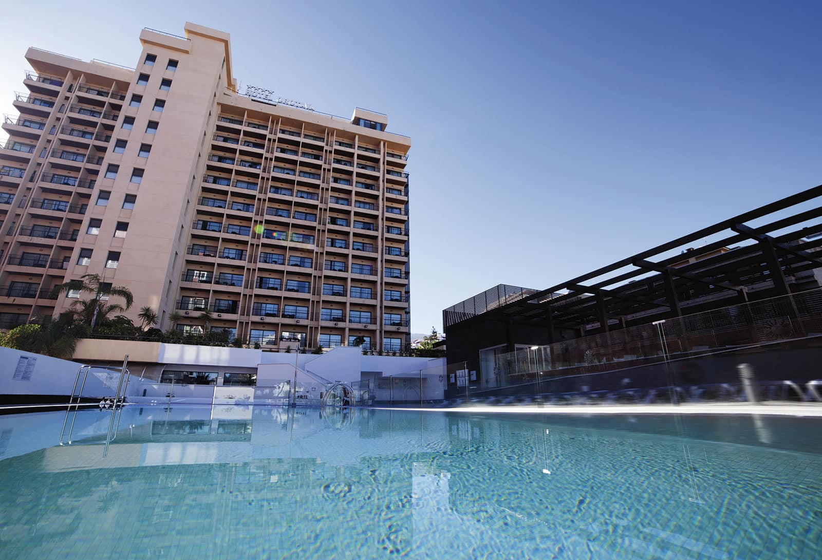 Swimmingpool, Be Live Experience Orotava