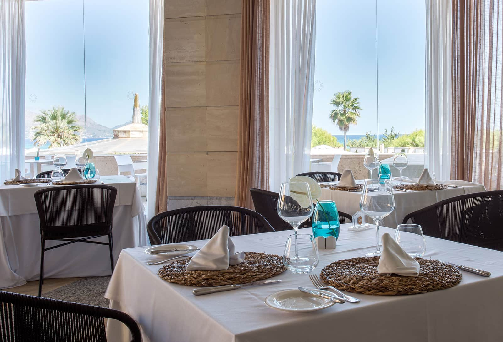 Restaurante Mare, Be Live Collection Palace de Muro