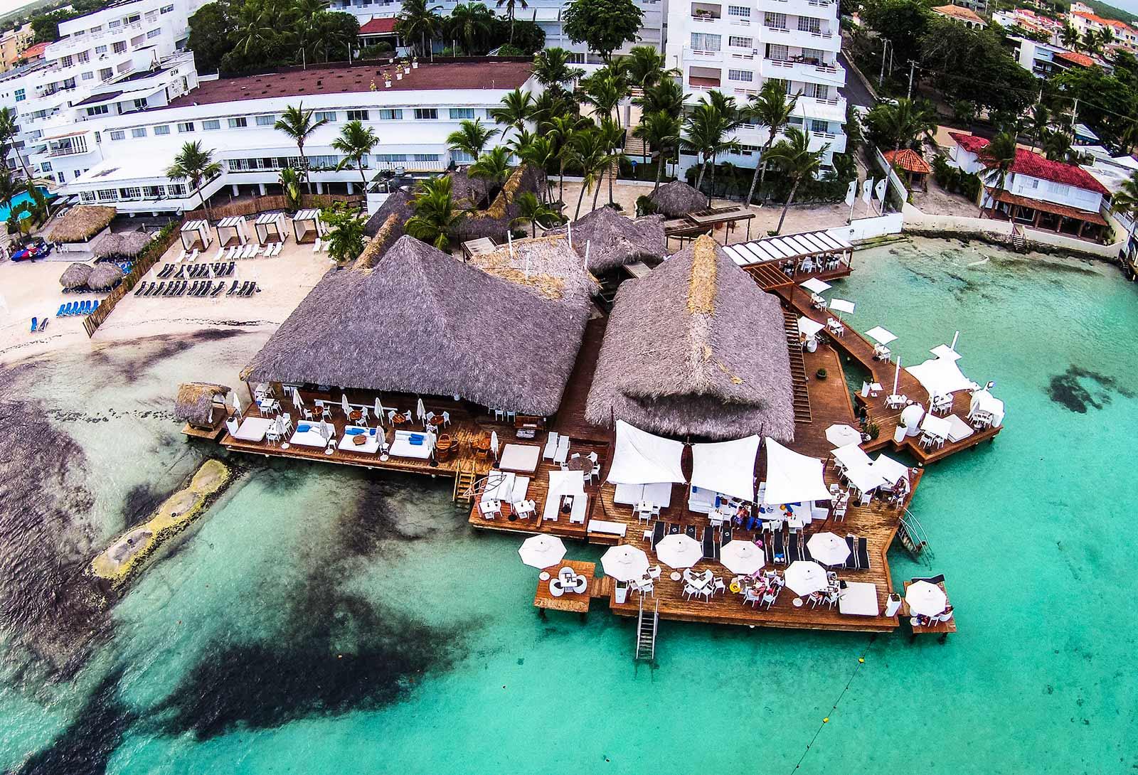 Pelicano Beach Be Live Experience Hamaca