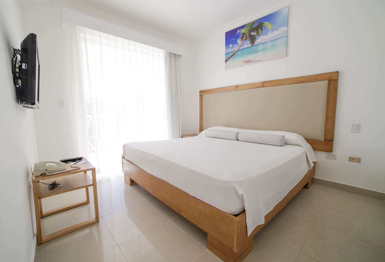 Rooms at Apartments Punta Cana by Be Live