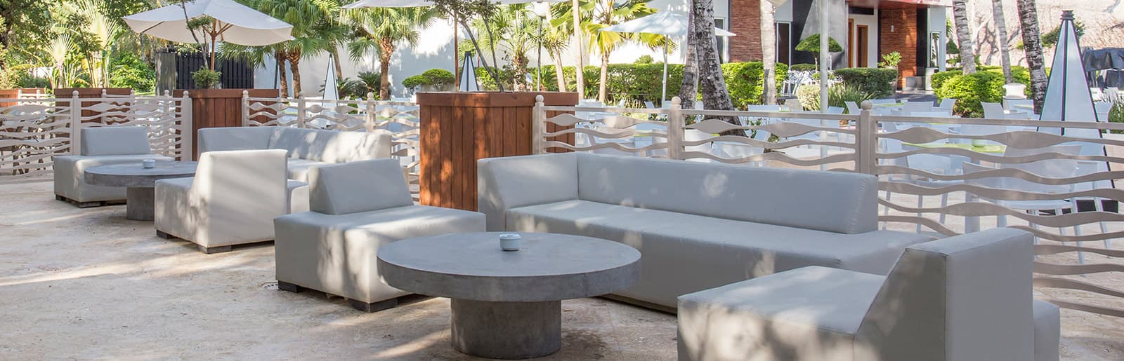 VIP Lounge, Be Live Collection Canoa
