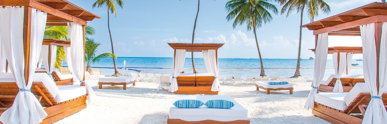 Ваш отличный отдых на лучших пляжах Доминиканы