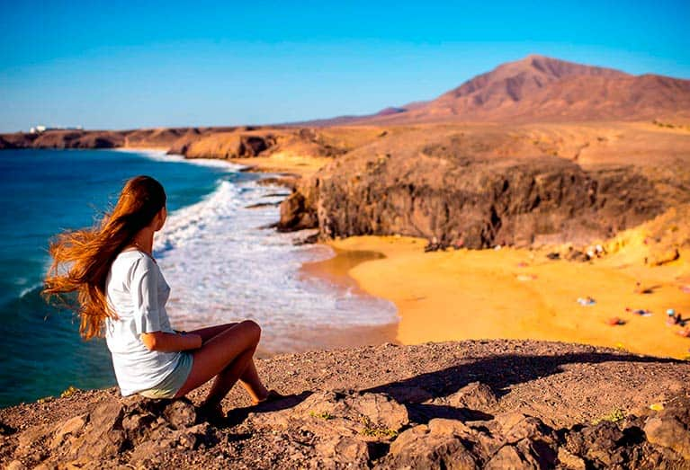 Unforgettable holidays in Lanzarote