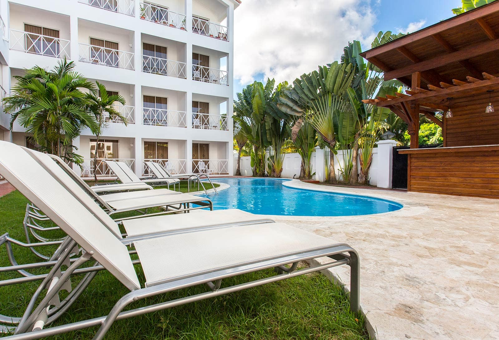 Appartements Punta Cana by Be Live