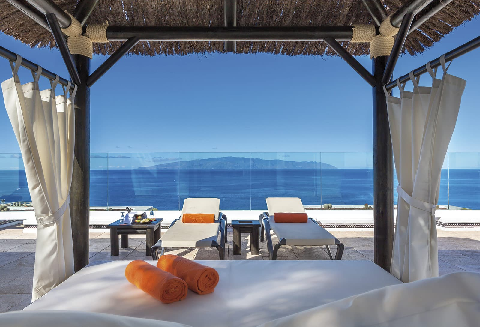 Be Live Family Costa Los Gigantes
