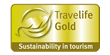 Travelife Gold Certification 2016