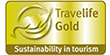 Travelife Gold Certification 2018-2020