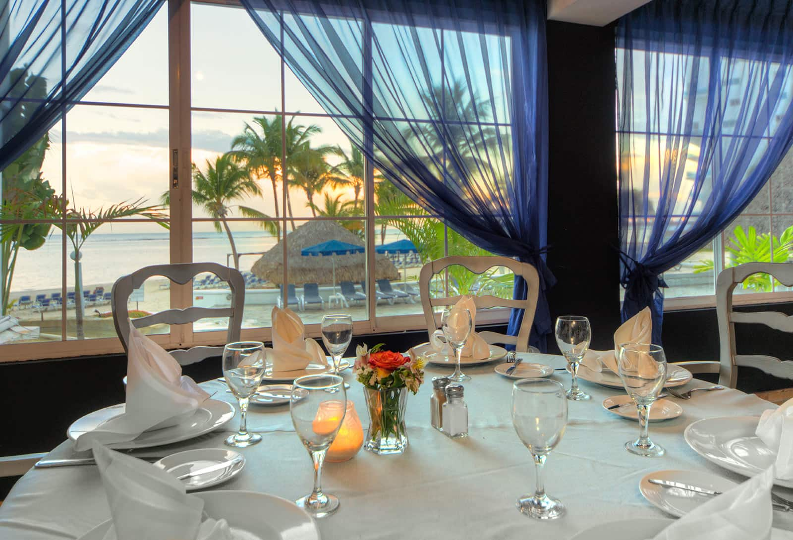 Restaurants des hotels be live experience hamaca restaurants in boca chica - Hotel be live hamaca boca chica ...
