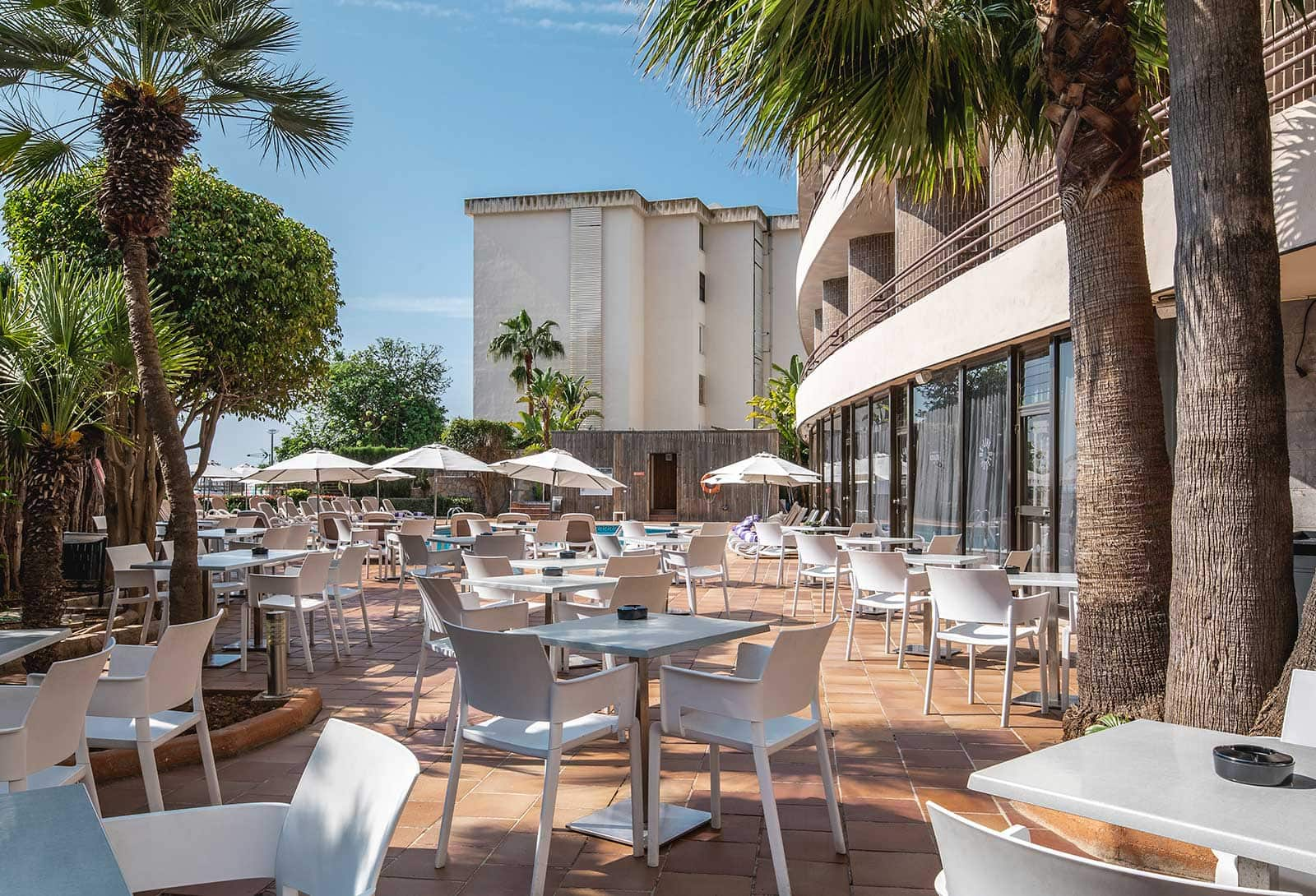 Bar Piscina, Be Live Experience Costa Palma