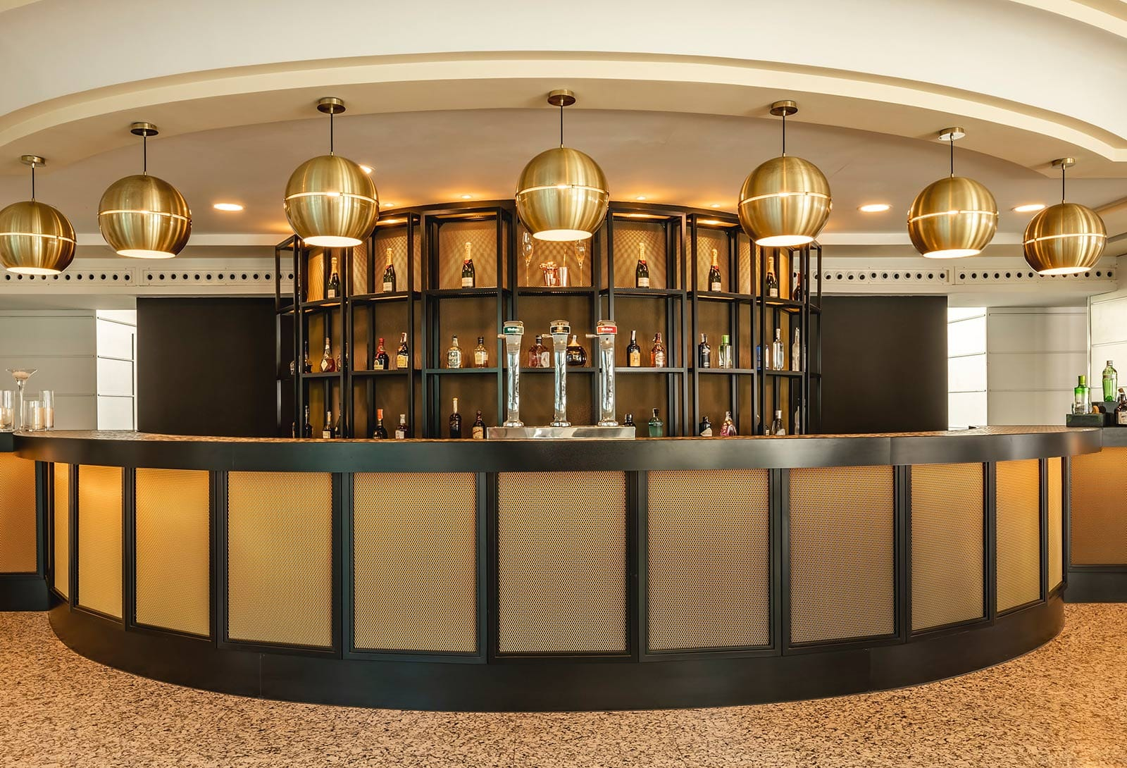 Lobby Bar, Be Live Collection Palace de Muro