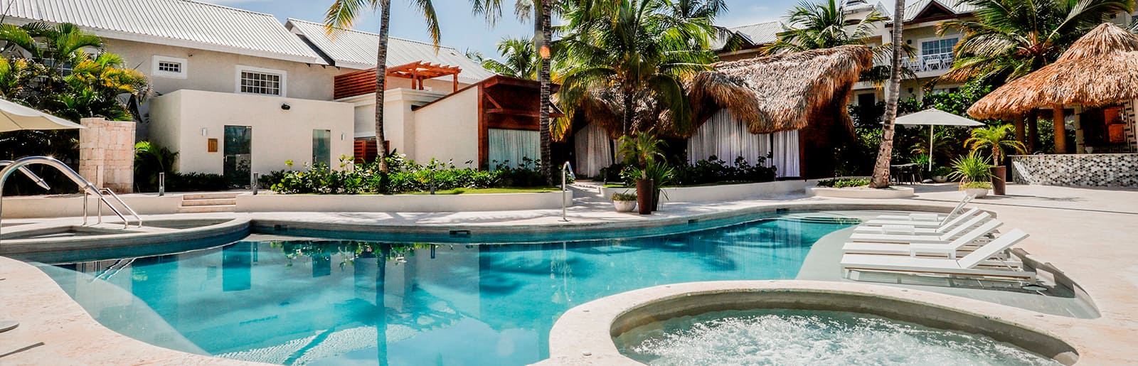Be Live Collection Punta Cana Adults Only SPA