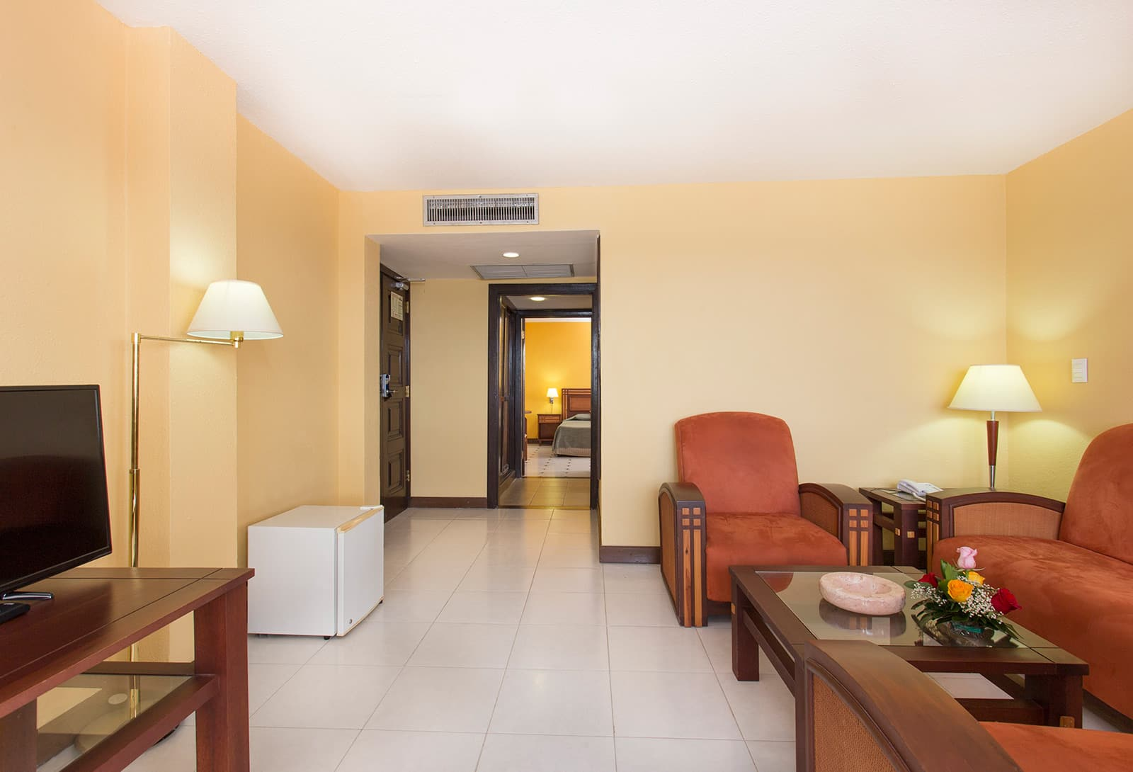 Junior Suite, Be Live Havana City Copacabana hotel
